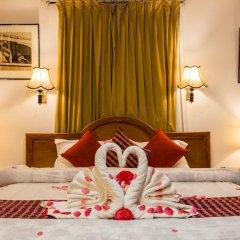 Отель Mirabel Resort Непал, Дхуликхел - отзывы, цены и фото номеров - забронировать отель Mirabel Resort онлайн сейф в номере