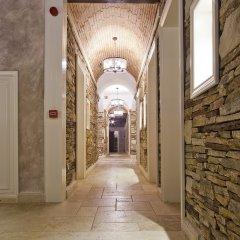 Отель Nea Efessos интерьер отеля фото 2