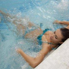 Отель Savoia Thermae & Spa Италия, Абано-Терме - отзывы, цены и фото номеров - забронировать отель Savoia Thermae & Spa онлайн бассейн фото 2