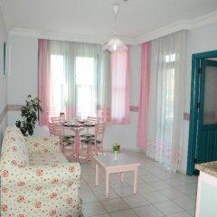 Отель Lila Apart Alanya комната для гостей фото 4