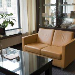 Fleming's Hotel München-City интерьер отеля