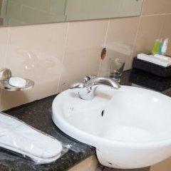 Отель Bon Voyage Нигерия, Лагос - отзывы, цены и фото номеров - забронировать отель Bon Voyage онлайн ванная фото 2