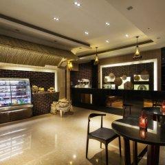 Отель JW Marriott Hotel Shenzhen Китай, Шэньчжэнь - отзывы, цены и фото номеров - забронировать отель JW Marriott Hotel Shenzhen онлайн интерьер отеля фото 3
