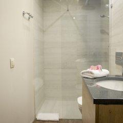 Citi Hotel'S Вроцлав ванная фото 2