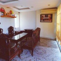 Отель Ba Sao Ханой помещение для мероприятий