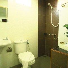 Отель Sleep Well Hostel Таиланд, Краби - отзывы, цены и фото номеров - забронировать отель Sleep Well Hostel онлайн ванная фото 2