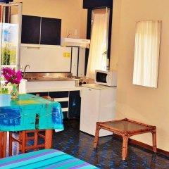 Отель Residence Villa Giardini Джардини Наксос удобства в номере