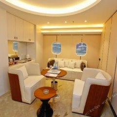 Отель Jinghuquan Business Hotel Китай, Сиань - отзывы, цены и фото номеров - забронировать отель Jinghuquan Business Hotel онлайн спа