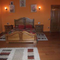 Отель Casa Rural El Pontón комната для гостей фото 2