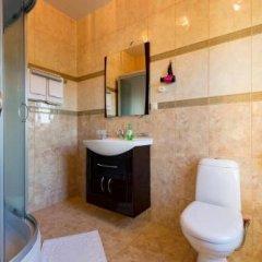 Гостиница Панорама в Суздале отзывы, цены и фото номеров - забронировать гостиницу Панорама онлайн Суздаль ванная