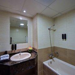 Отель Jannah Resort & Villas Ras Al Khaimah ванная фото 2
