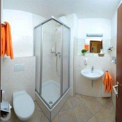 Отель acora Hotel und Wohnen Германия, Дюссельдорф - отзывы, цены и фото номеров - забронировать отель acora Hotel und Wohnen онлайн ванная