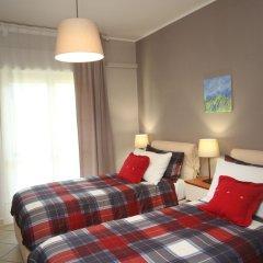 Отель B&B Capuam Vetere Accommodation Капуя комната для гостей фото 4