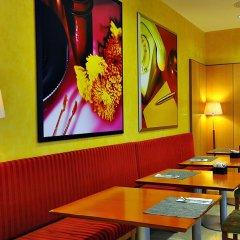 CITY EXPRESS HOTEL SANTANDER PARAYAS(Formerly NH Santander Parayas) питание фото 2