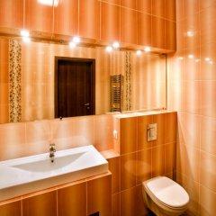 Гостиница Red House в Белгороде 1 отзыв об отеле, цены и фото номеров - забронировать гостиницу Red House онлайн Белгород ванная фото 2