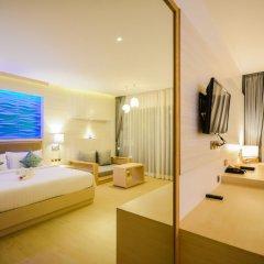 Курортный отель Crystal Wild Panwa Phuket комната для гостей фото 2