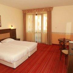 Отель MPM Hotel Sport Болгария, Банско - отзывы, цены и фото номеров - забронировать отель MPM Hotel Sport онлайн комната для гостей