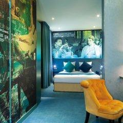 Hotel Montmartre Mon Amour ванная
