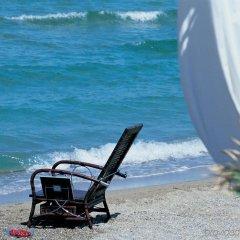 Отель Divani Apollon Palace And Thalasso Афины пляж фото 2