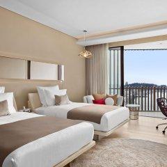 Отель Hilton Pattaya 5* Представительский номер с различными типами кроватей фото 3