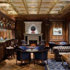 Лотте Отель Санкт-Петербург гостиничный бар фото 2
