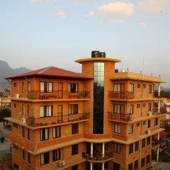 Отель Royal Astoria Hotel Непал, Катманду - отзывы, цены и фото номеров - забронировать отель Royal Astoria Hotel онлайн фото 10