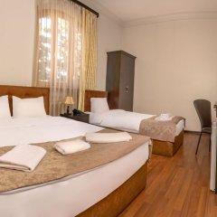 Valeria Hotel Tbilisi сейф в номере