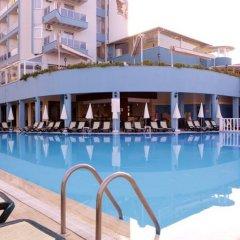 Katya Hotel - All Inclusive бассейн фото 3