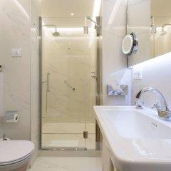 Hotel degli Artisti ванная