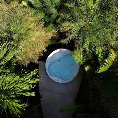 Отель Anah Suites By Turquoise Плая-дель-Кармен спортивное сооружение