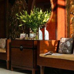 Отель Au Coeur dHanoi Boutique Hotel Вьетнам, Ханой - отзывы, цены и фото номеров - забронировать отель Au Coeur dHanoi Boutique Hotel онлайн сауна