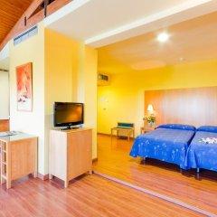 Отель Camino de Granada удобства в номере