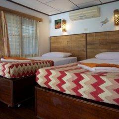 Отель Nangyuan Island Dive Resort Таиланд, о. Нангьян - отзывы, цены и фото номеров - забронировать отель Nangyuan Island Dive Resort онлайн детские мероприятия фото 2