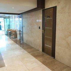 Отель GS Hotel Jongno Южная Корея, Сеул - отзывы, цены и фото номеров - забронировать отель GS Hotel Jongno онлайн интерьер отеля фото 3