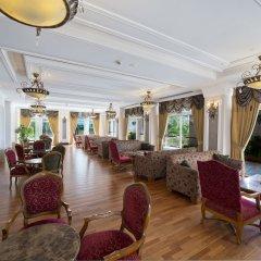 Отель Trendy Aspendos Beach - All Inclusive Сиде питание