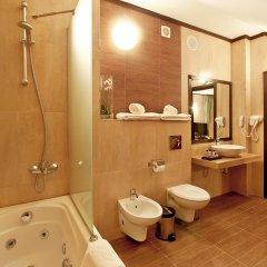 Отель Best Western Plus Bristol Hotel Болгария, София - 4 отзыва об отеле, цены и фото номеров - забронировать отель Best Western Plus Bristol Hotel онлайн спа