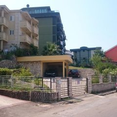 Апартаменты Apartments Villa Pržno Пржно фото 9