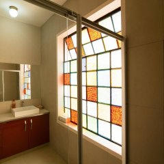 Отель Casa Montore Мексика, Гвадалахара - отзывы, цены и фото номеров - забронировать отель Casa Montore онлайн ванная