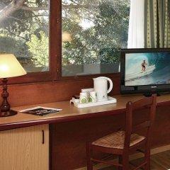 Отель Campanile Cannes Ouest - Mandelieu Канны удобства в номере фото 2