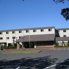Отель Kyukamura Ohmi-Hachiman Омихатиман фото 2