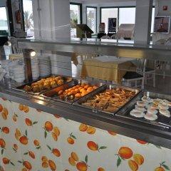 Отель Alameda de Jandía питание