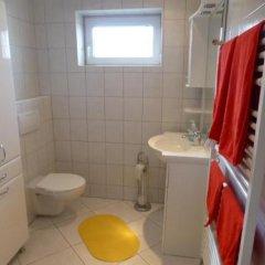 Отель Penzion77 ванная