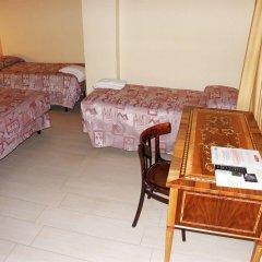 Отель Agriturismo La Colombaia Капуя удобства в номере