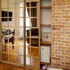 Гостиница Bulgakov Residence сейф в номере