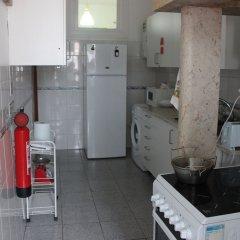 Nook Lisbon Hostel Лиссабон в номере фото 2