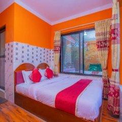 Отель Spot on 430 Hotel Heaven Hill Непал, Нагаркот - отзывы, цены и фото номеров - забронировать отель Spot on 430 Hotel Heaven Hill онлайн комната для гостей фото 3