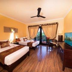 Отель Seahorse Resort & Spa комната для гостей фото 3
