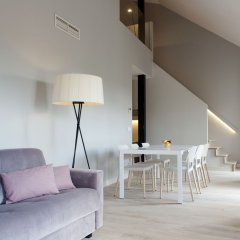 Апартаменты MH Apartments Central Madrid комната для гостей фото 4