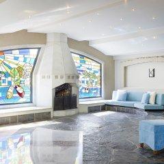 Отель Hapimag Resort Sea Garden - All Inclusive интерьер отеля
