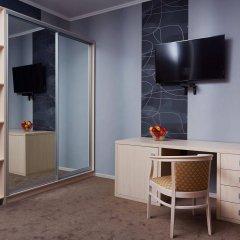 Гостиница Губернская в Калуге 7 отзывов об отеле, цены и фото номеров - забронировать гостиницу Губернская онлайн Калуга удобства в номере
